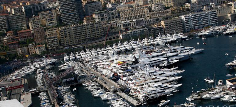 Formel 1 2012 – Monaco