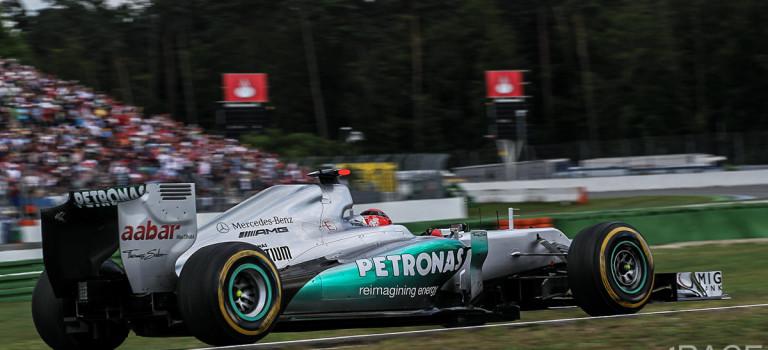 Formel 1 2012 – Hockenheim