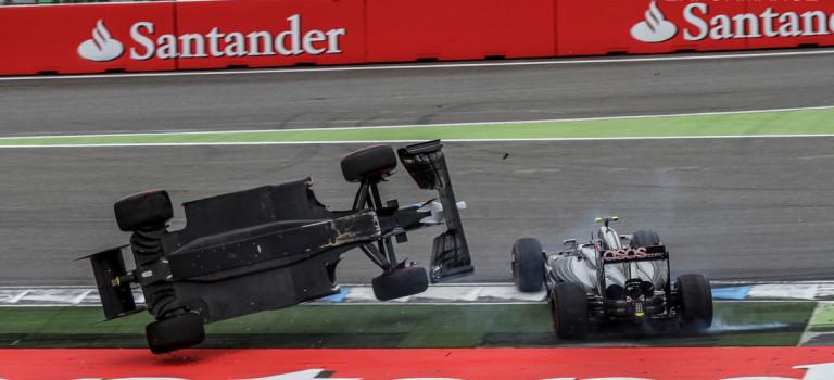 Formel 1 2014 – Hockenheim