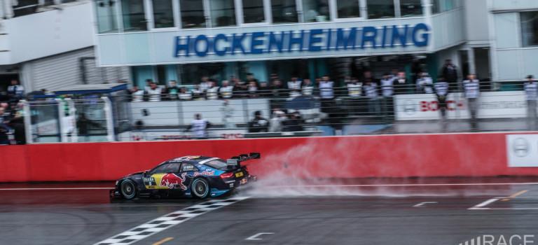 DTM 2015 – Hockenheim I