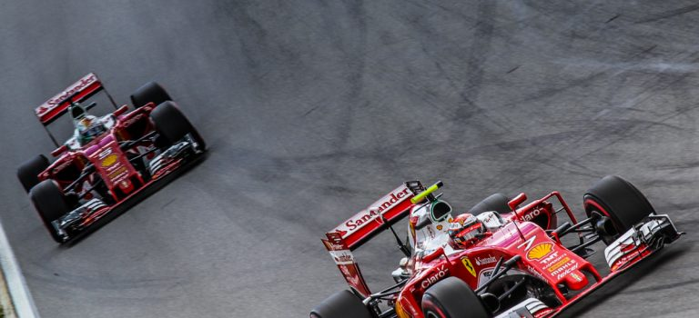 Formel 1 2016 – Hockenheim